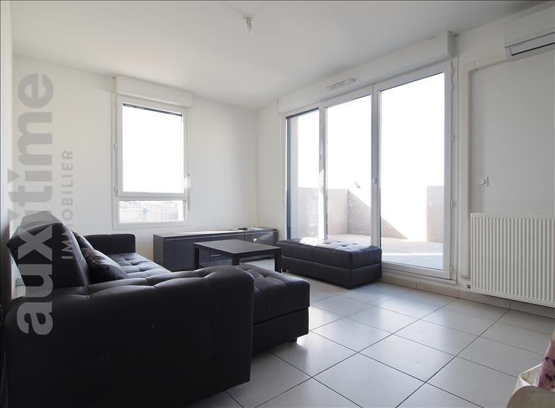 Rental apartment Marseille 3ème 1100€ CC - Picture 10