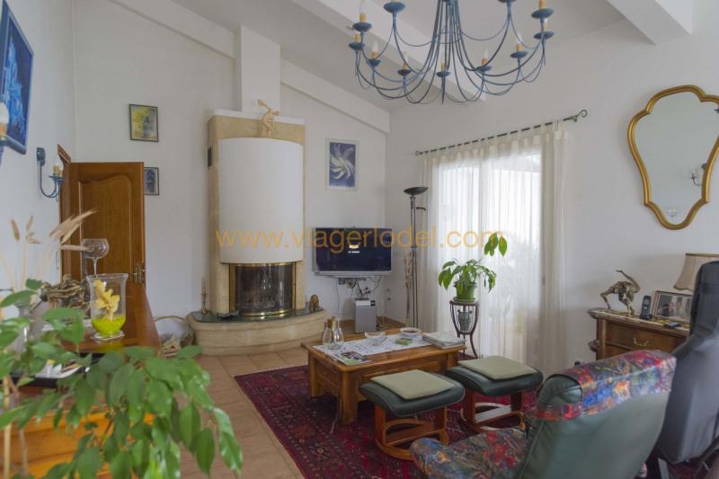 Life annuity house / villa Saint-zacharie 145000€ - Picture 6