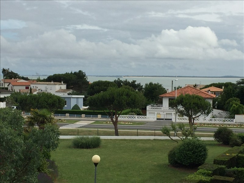 Sale apartment Vaux sur mer 138 500€ - Picture 1