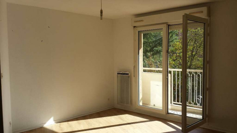 Rental apartment Toulouse 631€ CC - Picture 1