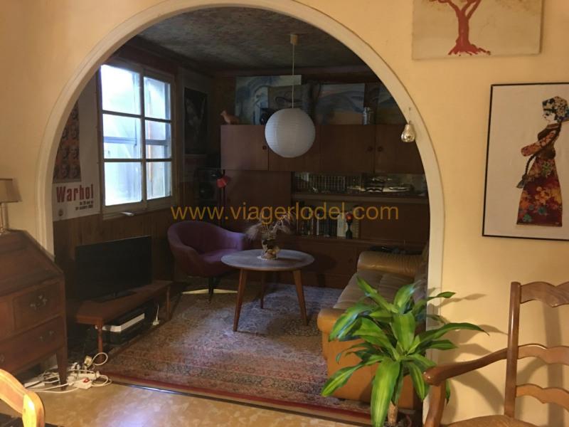 Life annuity house / villa Orange 60500€ - Picture 2