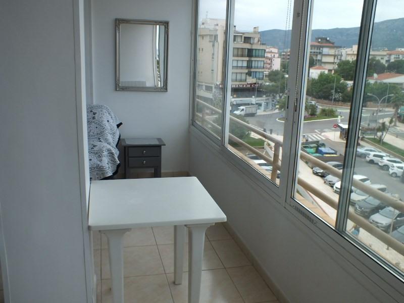 Alquiler vacaciones  apartamento Roses santa-margarita 320€ - Fotografía 8