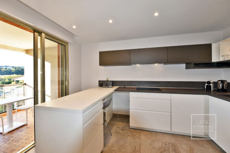 Deluxe sale apartment Lyon 4ème 545000€ - Picture 6