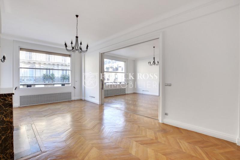 Location appartement Paris 16ème 5500€ CC - Photo 3