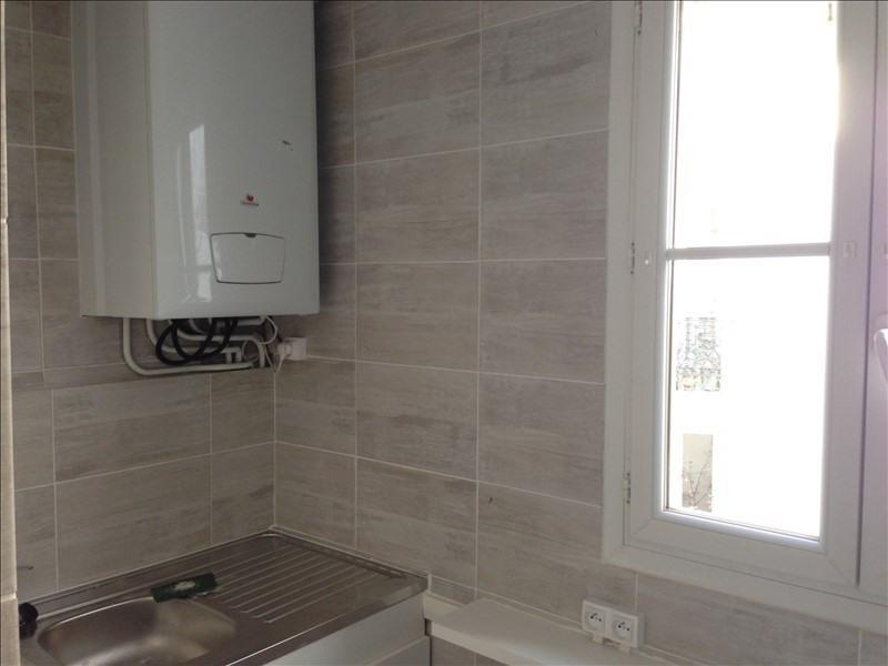 Rental apartment Boulogne billancourt 960€ CC - Picture 4