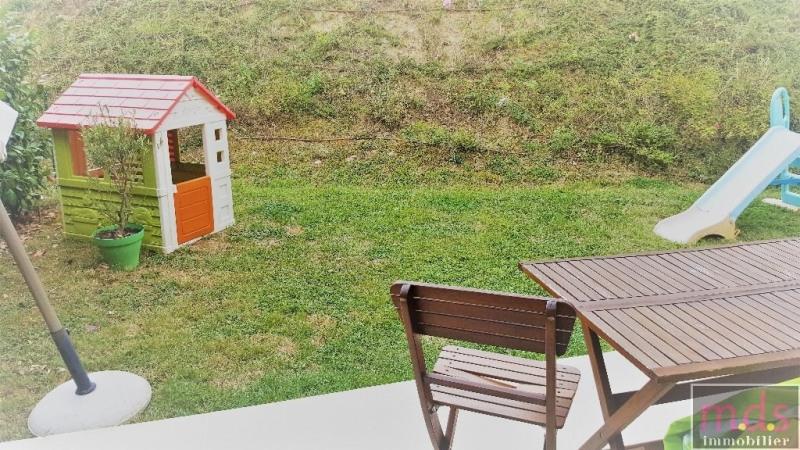 Sale apartment Secteur montrabe 215000€ - Picture 2