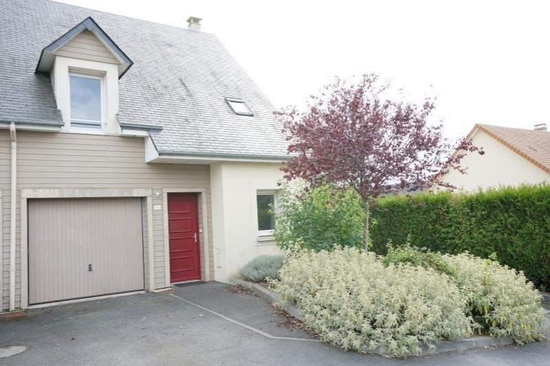 Vente maison / villa Caen 199 000€ - Photo 1