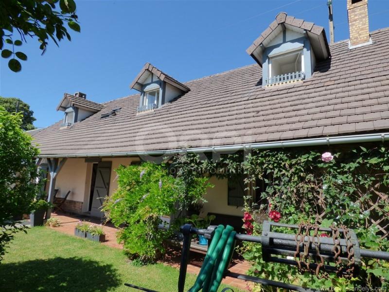 Sale house / villa Les andelys 205000€ - Picture 16