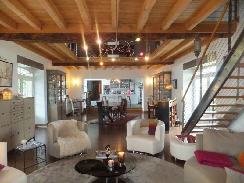 Vente de prestige maison / villa Cognac 598500€ - Photo 1