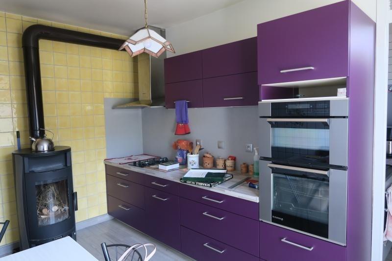Sale house / villa Cize 179000€ - Picture 2