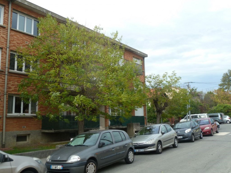 Rental apartment Toulouse 750€ CC - Picture 7