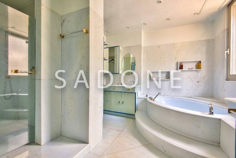 Appartement 102,04m² Saint James-Delabordère Neuilly sur Seine 92200 -