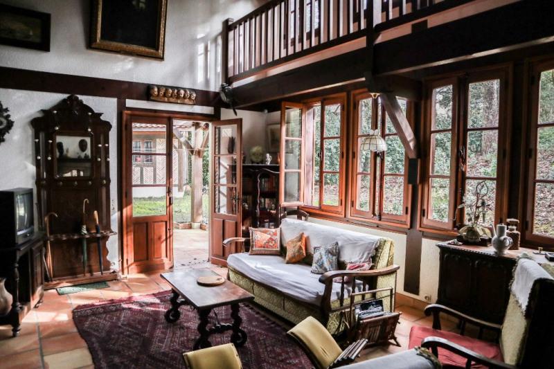 Vente de prestige maison / villa Saint julien en born 714000€ - Photo 2