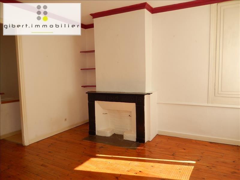 Rental apartment Le puy en velay 305,79€ CC - Picture 5