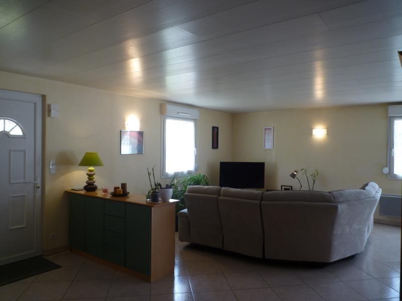 Vente maison / villa Cornimont 159800€ - Photo 2