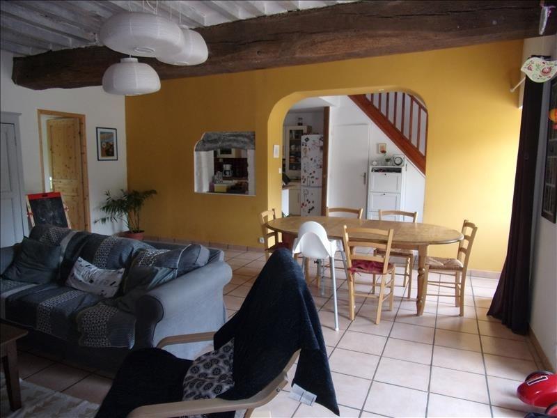 Vente maison / villa Bais 163800€ - Photo 4