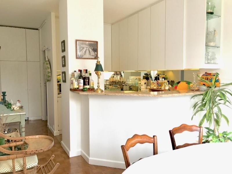 Verkoop  appartement Versailles 625000€ - Foto 7