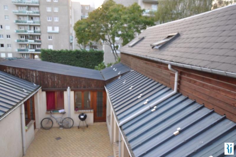 Sale building Sotteville les rouen 590000€ - Picture 5
