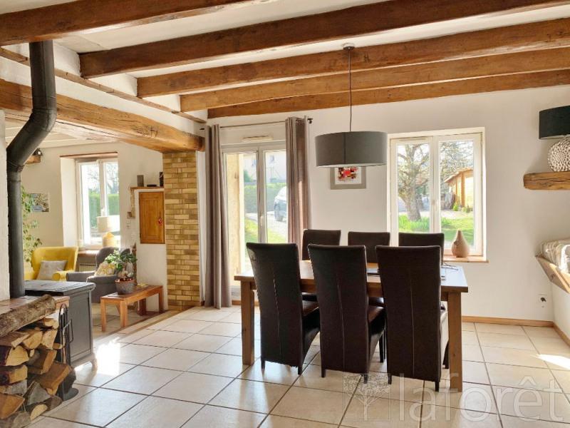 Sale house / villa Bourgoin jallieu 395000€ - Picture 4