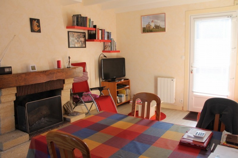 Sale house / villa Pirou 120000€ - Picture 5