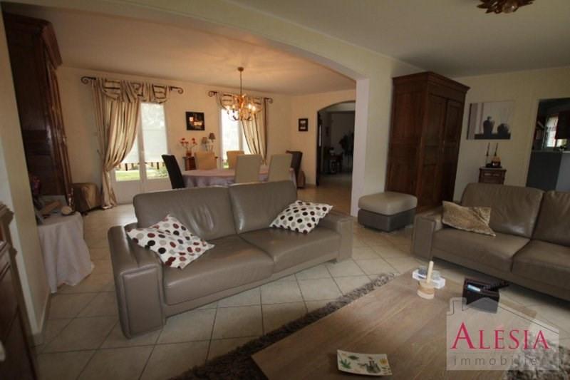 Vente maison / villa Châlons-en-champagne 357600€ - Photo 5