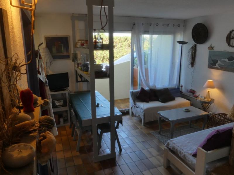 Vente appartement Vieux boucau les bains 106500€ - Photo 3
