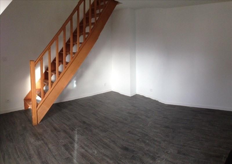 Rental apartment Caen 555€ CC - Picture 1