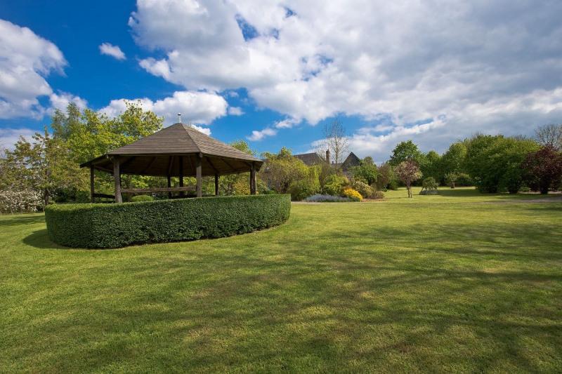Venta de prestigio  casa Beauvais 954000€ - Fotografía 9