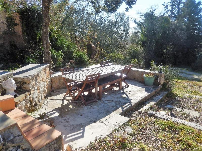 Vente maison / villa Callas 367500€ - Photo 8