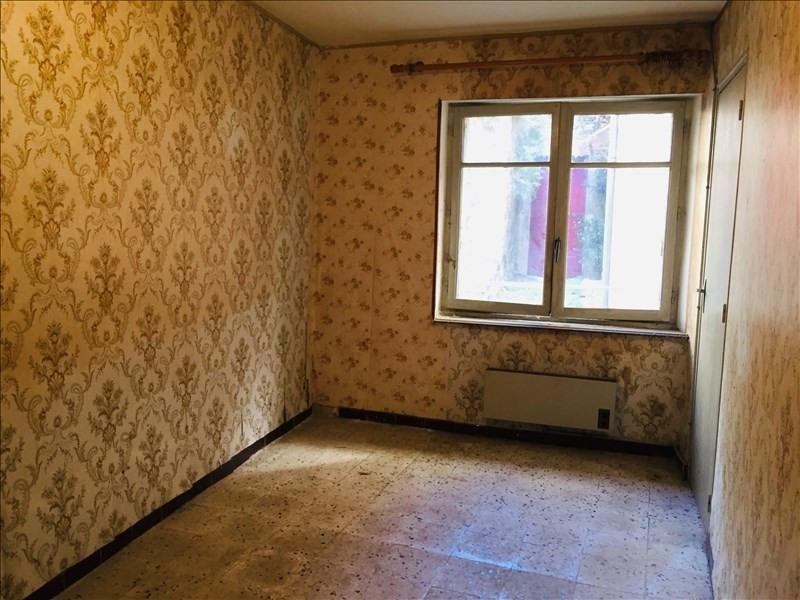 Sale house / villa Caunes minervois 45000€ - Picture 8