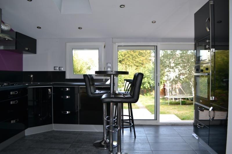 Sale house / villa Lorient 301350€ - Picture 3