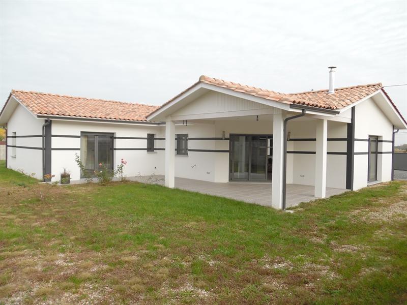 Sale house / villa Fontet 278200€ - Picture 1