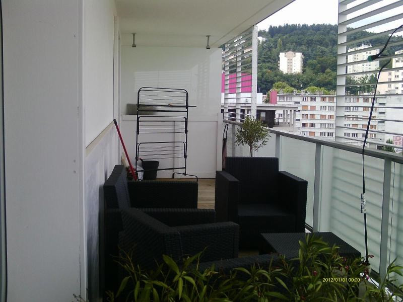 Rental apartment St etienne 830€ CC - Picture 4
