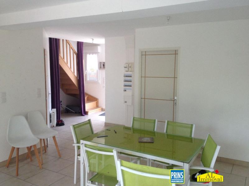 Rental house / villa Blaringhem 695€ CC - Picture 2