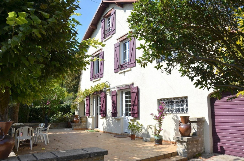 Sale house / villa Chartrettes 425000€ - Picture 9