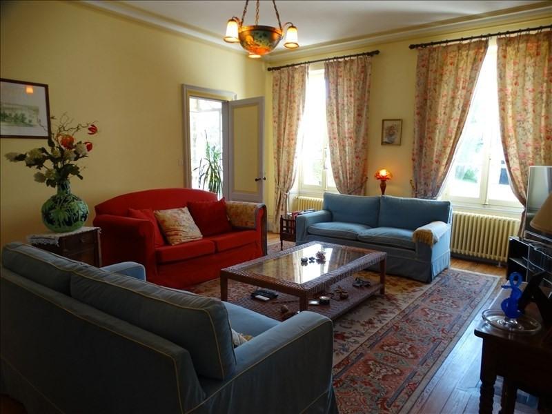 Deluxe sale house / villa Soussans 936000€ - Picture 2