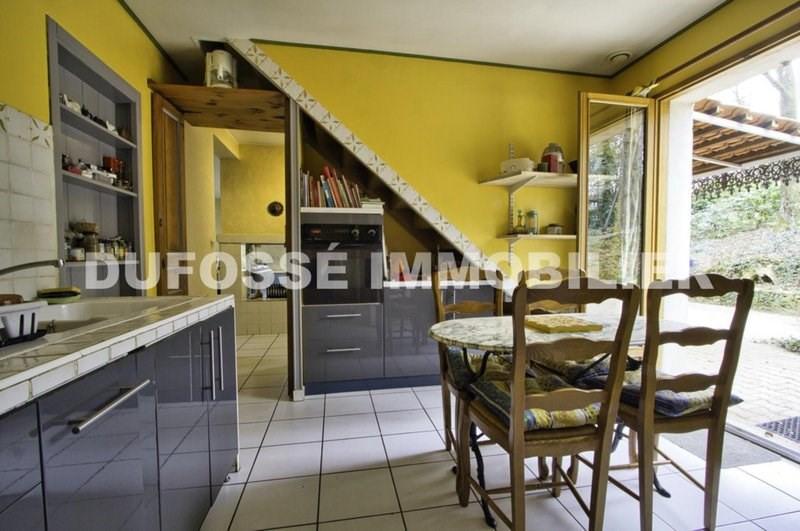 Deluxe sale house / villa Tassin-la-demi-lune 620000€ - Picture 8