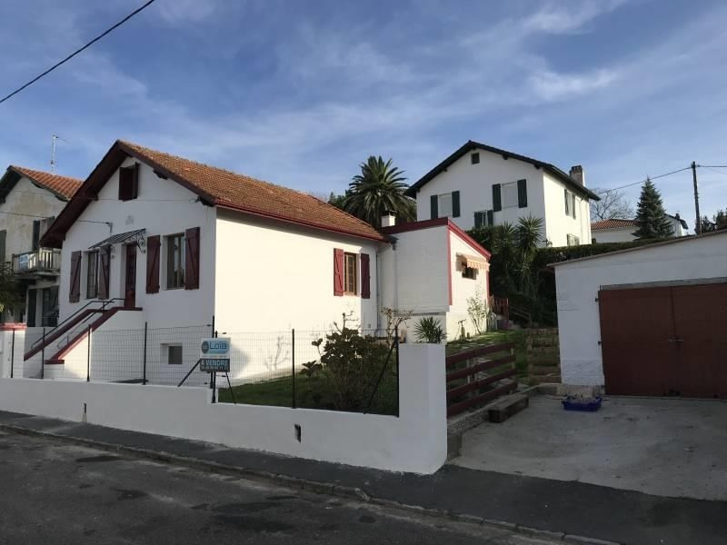 Vente maison / villa Hendaye 390000€ - Photo 2
