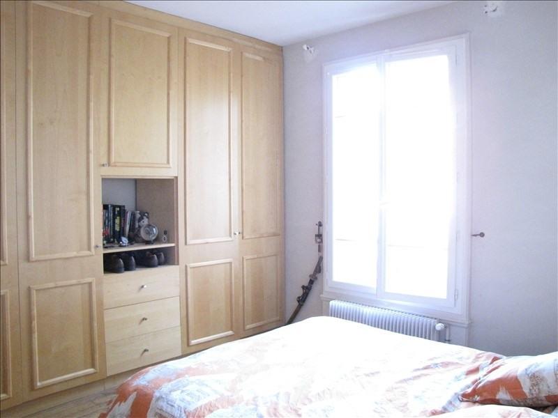 Rental apartment Boulogne billancourt 1450€ CC - Picture 4