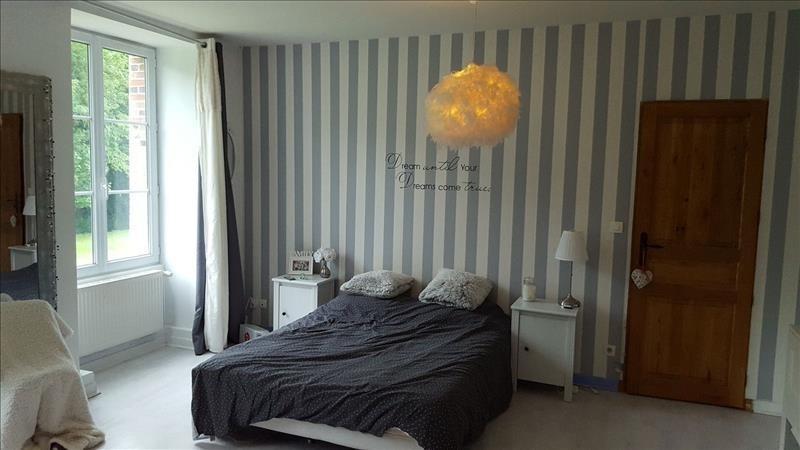 Revenda residencial de prestígio casa Le gue de longroi 664000€ - Fotografia 9