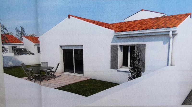 Maison neuve plain pied royan