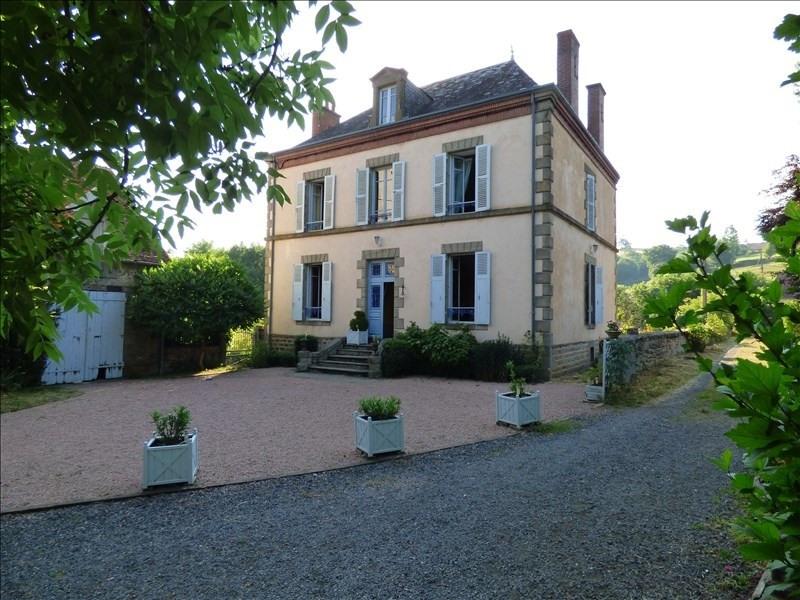 Verkauf haus Noyant d allier 399000€ - Fotografie 9