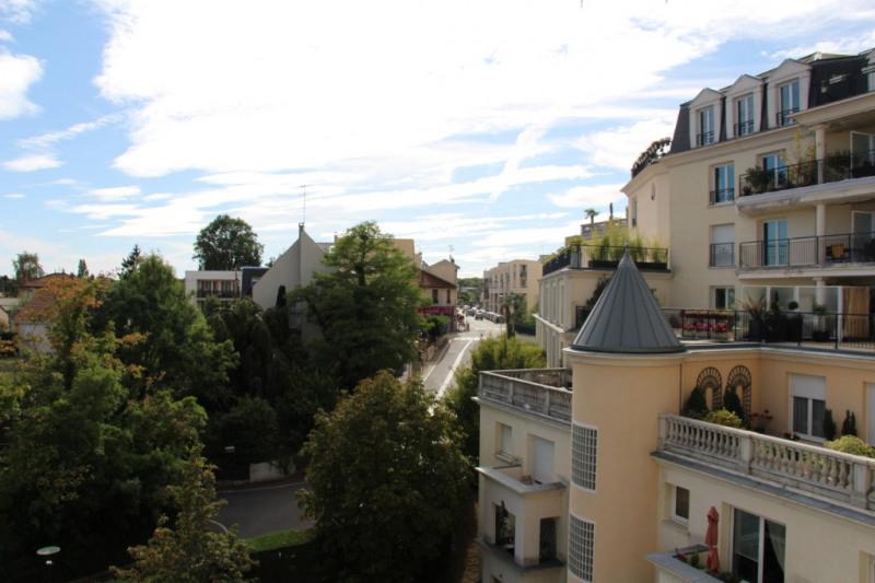 Vente appartement Le plessis robinson 599000€ - Photo 4