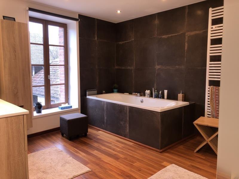 Sale house / villa St maurice le vieil 212000€ - Picture 11