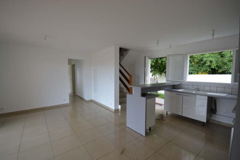 Location maison / villa Ravine des cabris 860€ CC - Photo 2