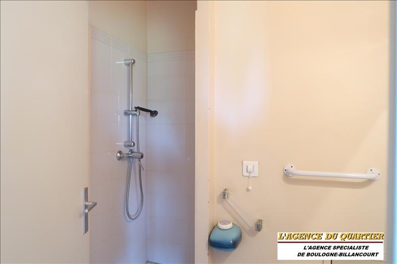 Vente appartement Boulogne billancourt 239000€ - Photo 7