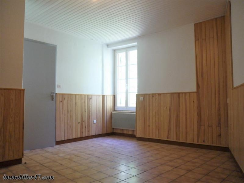 Rental house / villa Montpezat 400€ +CH - Picture 8