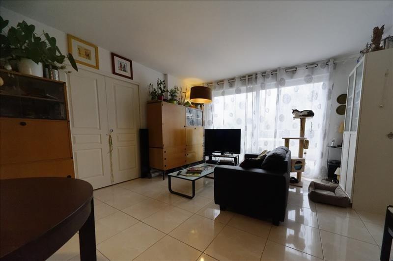 Sale apartment Bures sur yvette 353000€ - Picture 4