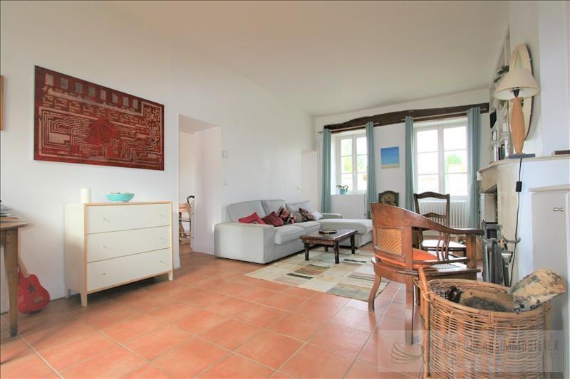 Sale house / villa Fericy 259000€ - Picture 3