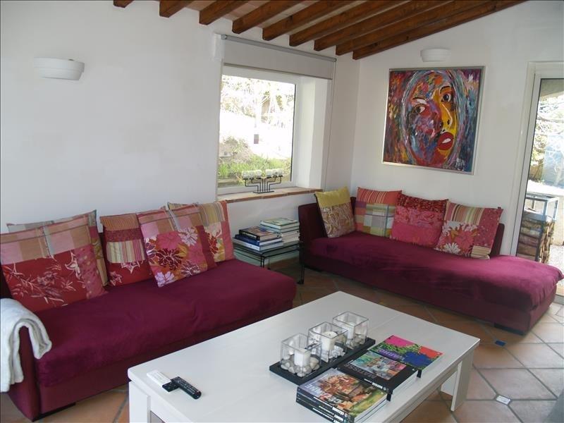 Vente de prestige maison / villa St raphael 1350000€ - Photo 13